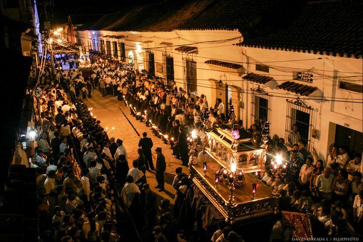 Semana Santa en Mompox