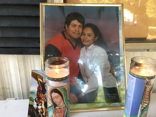 Police kill innocent man while serving warrant at wrong address - Lopez had no criminal record and the officer's account of events doesn't fit with the evidence. #StopPoliceBrutality