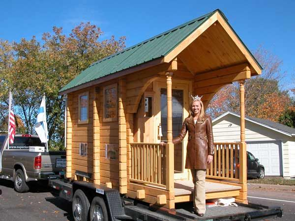 11 best images about home saunas and hot tubs on pinterest for How to build a backyard sauna