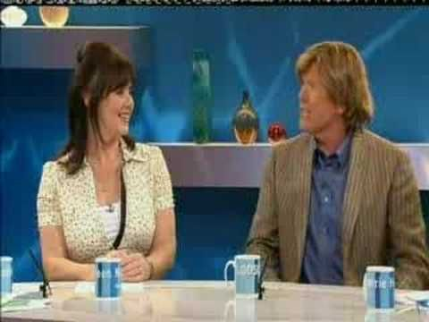 ▶ Loose Women: Peter Noone - YouTube