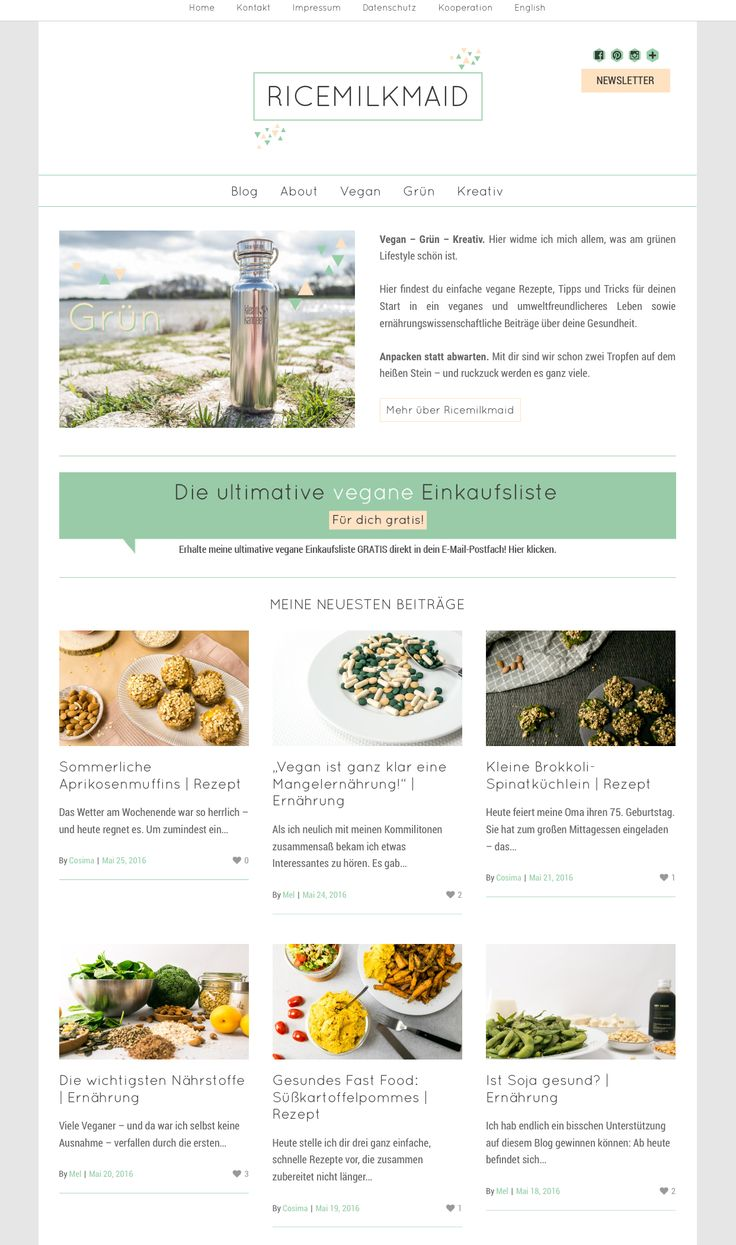Love the simplicity and clean look of this lovely website design running on an Angie Makes Wordpress theme.
