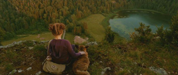 Der Fuchs Und Das Mädchen Ganzer Film