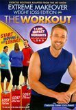 Extreme Makeover: Weight Loss Edition - The Workout [DVD] [English] [2011]