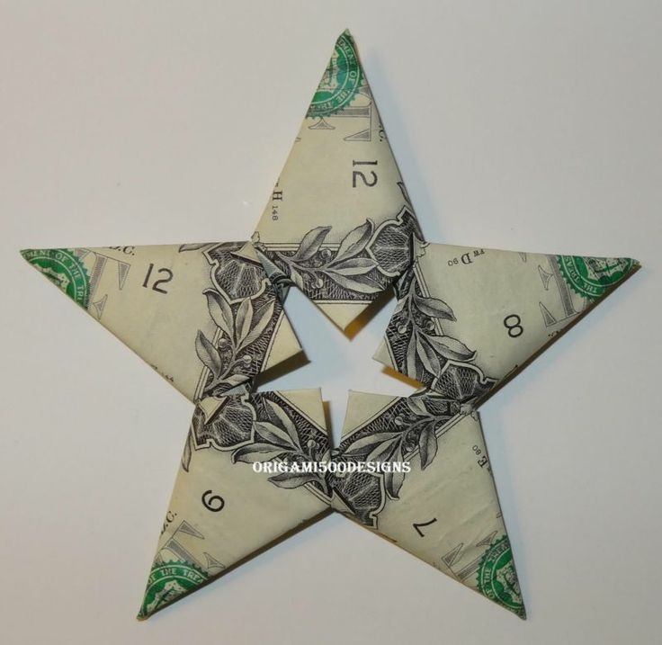 money origami stars many designs to choose from great