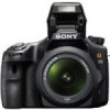 Sony A65 Review | DSLR Camera Reviews