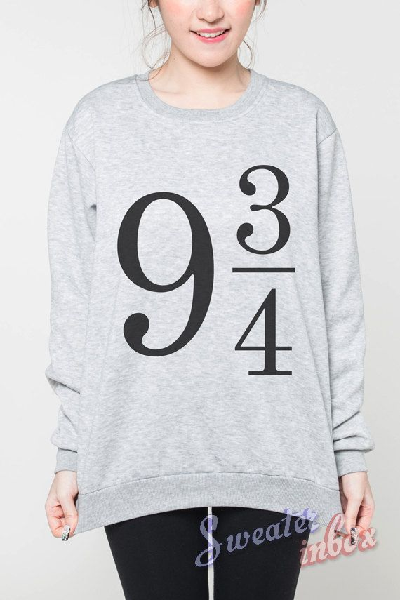 Hey, I found this really awesome Etsy listing at https://www.etsy.com/listing/189440990/platform-9-34-sweaters-harry-potter