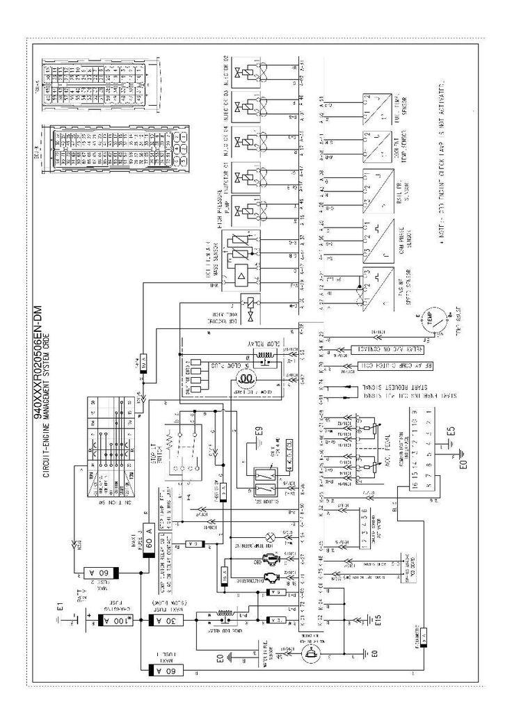 [DIAGRAM] Ford Scorpio Wiring Diagram FULL Version HD