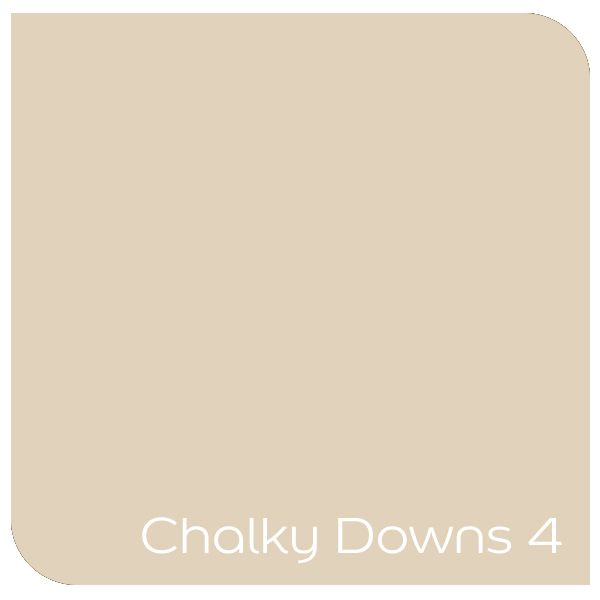 Chalky Downs 4  by Dulux.