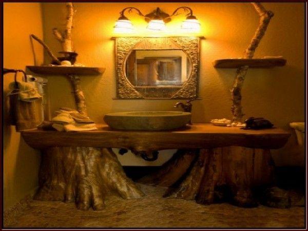 rustic-bathroom-vanities-for-sale awesome