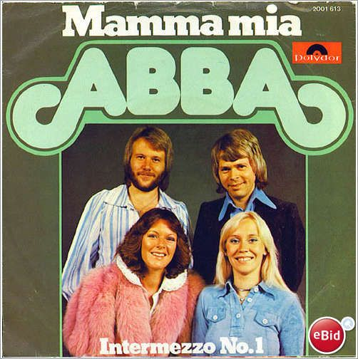 34 best images about abba on pinterest dancing queen. Black Bedroom Furniture Sets. Home Design Ideas