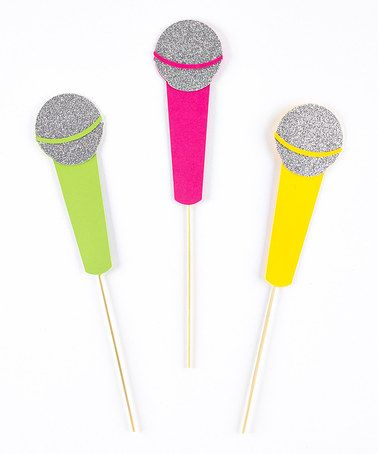 how to make microphones out of paper