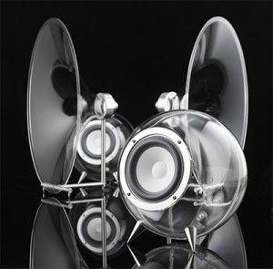 Ferguson Hill FH007 Speaker System
