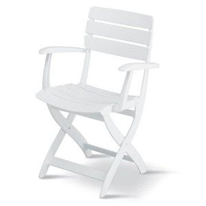 Venezia Folding Arm Chair