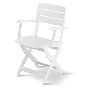Venezia Folding Arm Chair