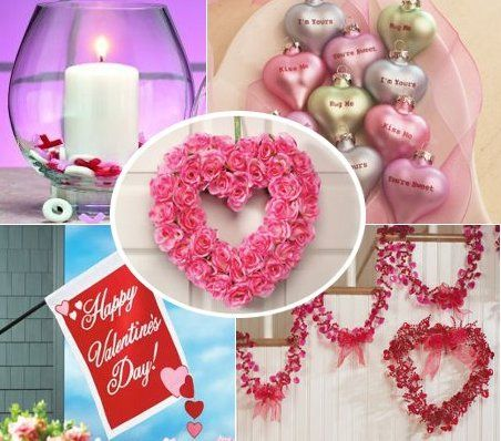 7 best Happy Valentines Day Decorations images on Pinterest ...