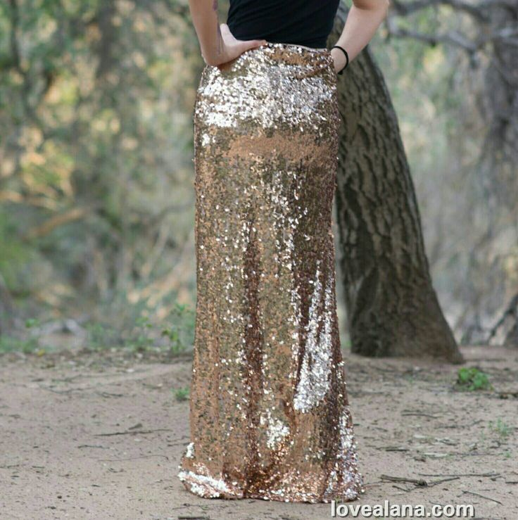 Peach Maxi - Gorgeous high quality sequins- Long sequined skirt (s,m,l,xl) Ships asap! by LoveAlanaDesigns on Etsy https://www.etsy.com/listing/212077859/peach-maxi-gorgeous-high-quality-sequins