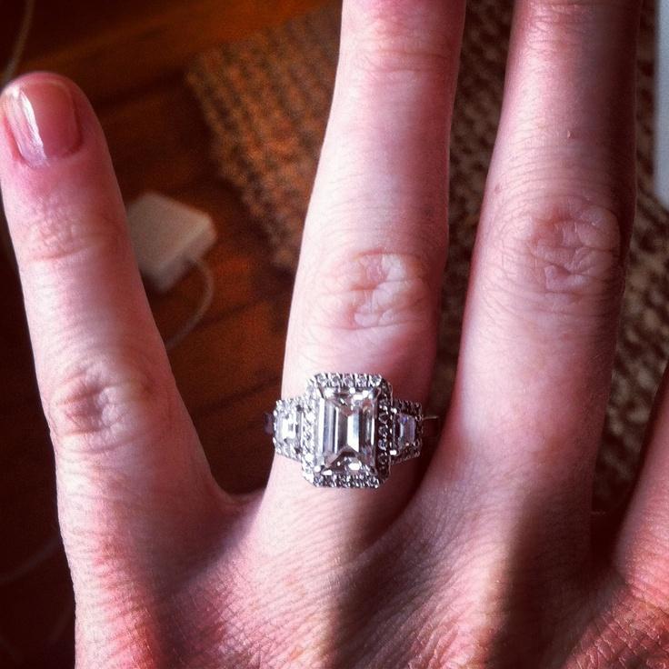 Wedding Bands For Three Stone Engagement Rings 92 Stunning Three stone diamond ring
