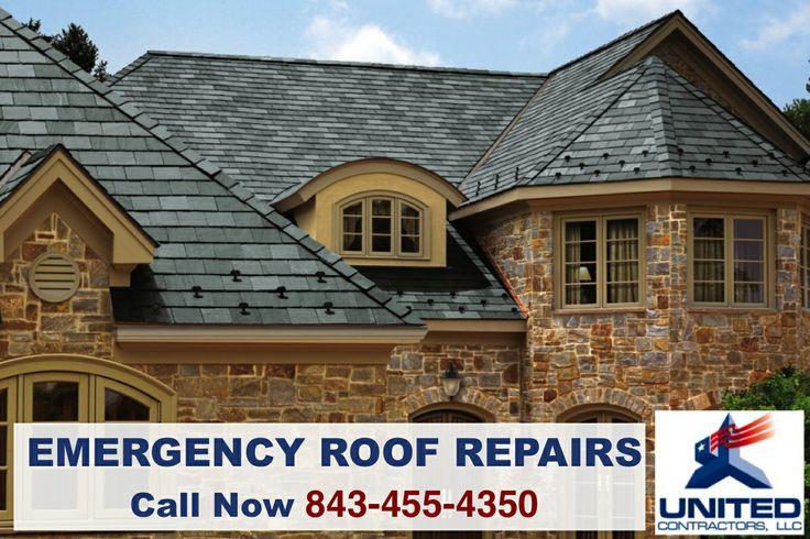 Roof Repairs Myrtle Beach www.unitedcontractorscarolinas