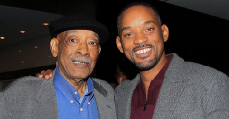 Condolences: Will Smith's FATHER Passes Away.
