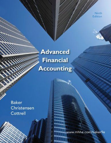 The 14 best accounting images on pinterest finance books mcgraw financial accounting fandeluxe Gallery