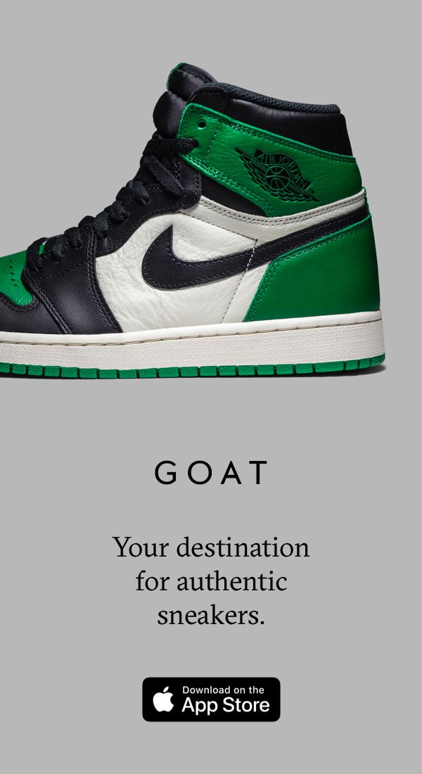 cb35ee063544b GOAT is the safest way to buy and sell sneakers. We guarantee authenticity  on every
