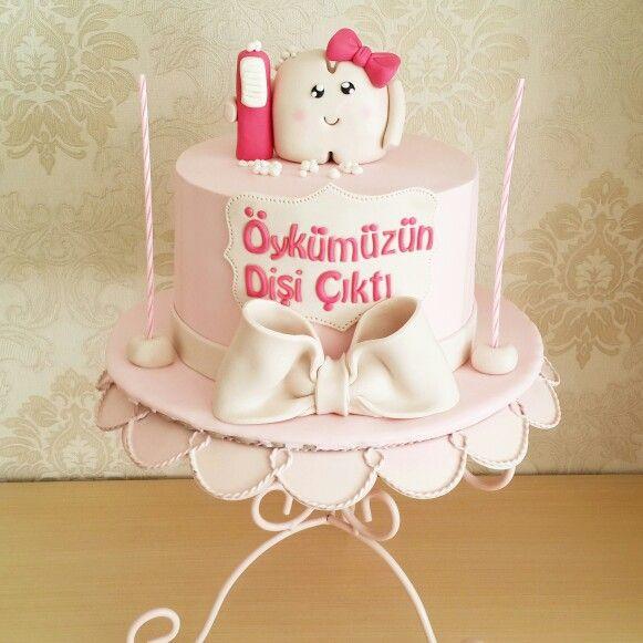 Diş Bugdayi Pastası / Butik Pasta