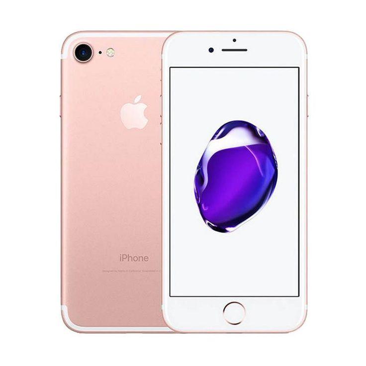 Kredit Apple iPhone 7 128GB Rose Gold
