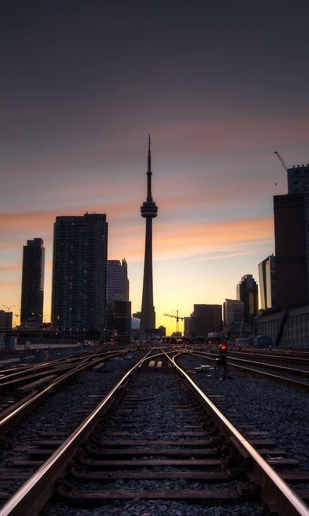 #Toronto #newt4business