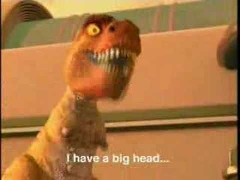 meet the robinsons tiny rex memes