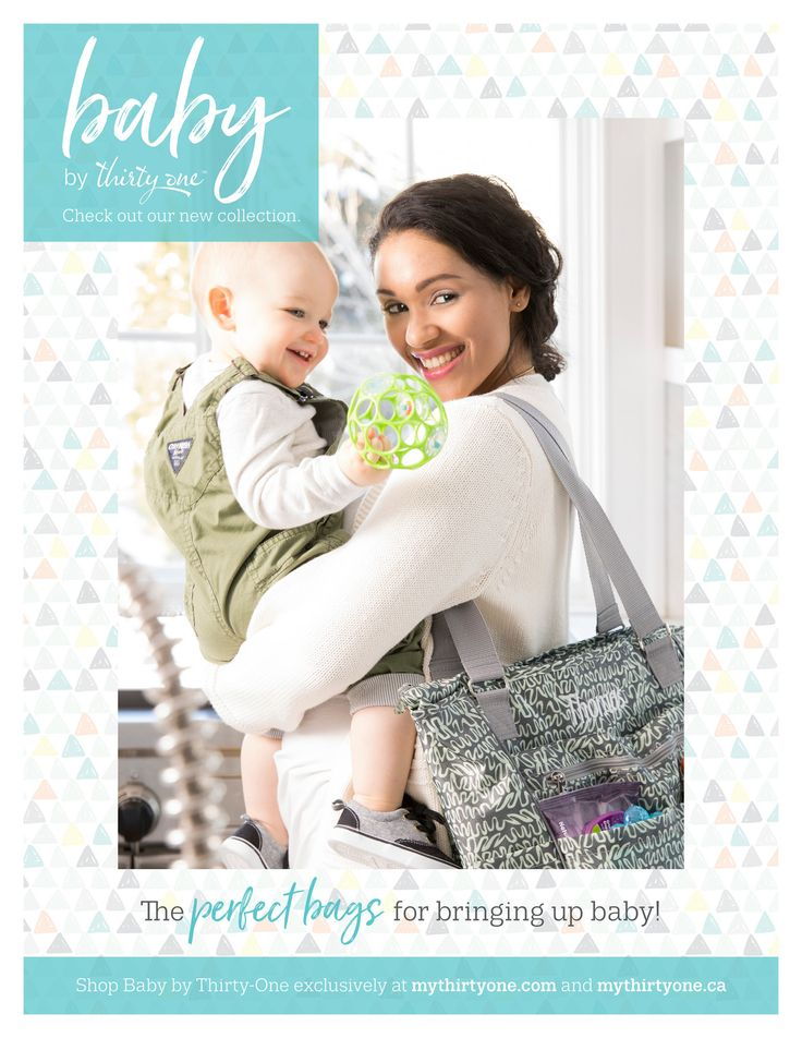 Baby by Thirty-One Gifts has arrived. This special ...