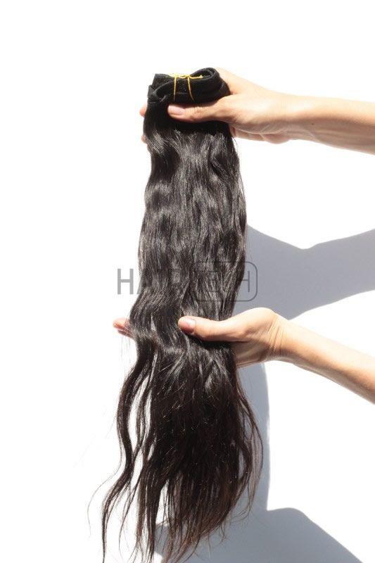 Σπαστά φυσικό καστανό Brazilian nrsd[συνεχόμενη ραφή]  Χειριστείτε την όπως και τα δικά σας φυσικά μαλλιά. Τα Brazilian είναι πάρα πολύ ανθεκτικά αλλά στην βαφή θα υπολογίσετε ότι τα χρώματα θα βγαίνουν ελαφρώς σκουρότερα λόγο της ύπαρξης περισσότερης μελανίνης σε σχέση με τα δικά μας μαλλιά.
