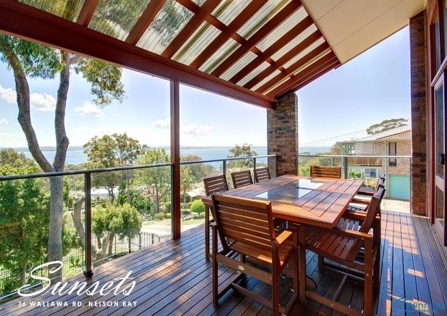 Wallawa Road, 36, Sunsets - Nelson Bay - Port Stephens, NSW