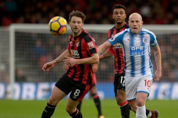 Prediksi Bola Akurat 2018 Prediksi Bola Bournemouth Afc Vs Huddersfield Town Sepak Bola