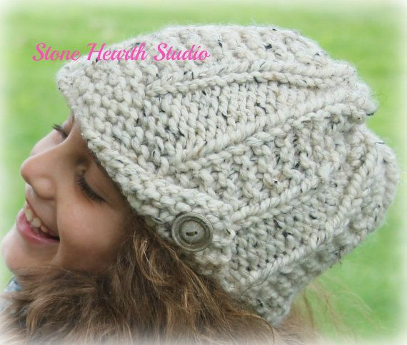 11 Best Hat Patterns Images On Pinterest Pattern Pictures Chunky