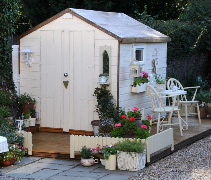 Garden Sheds Rooms 107 best garden rooms images on pinterest | garden sheds, backyard