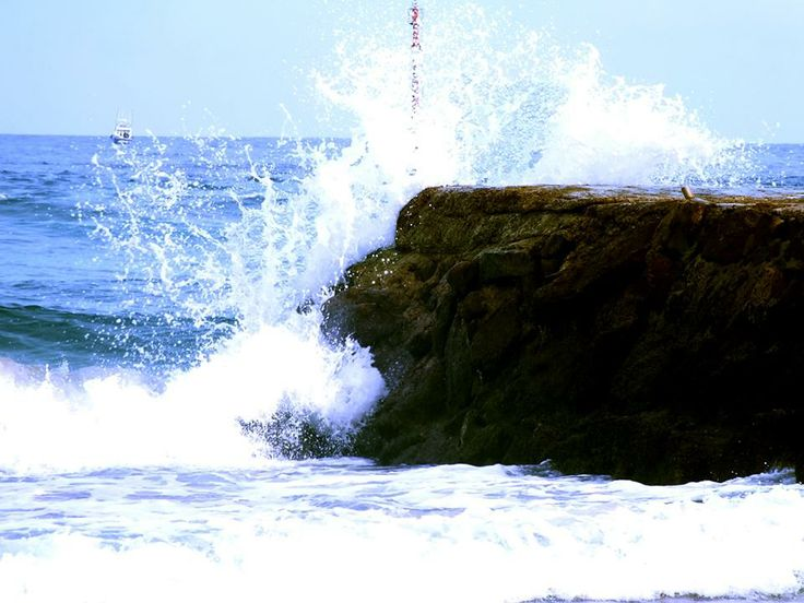 mer, voyage, aventure mesure, voyage, tourisme, Espagne