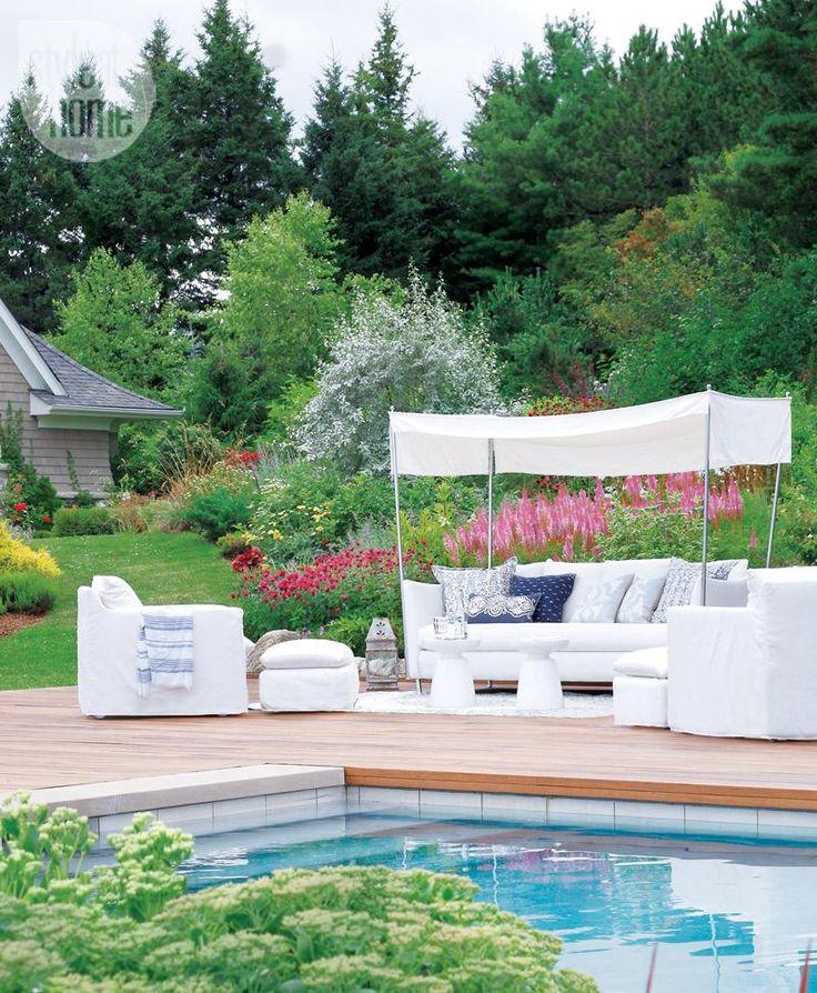 Garden Decor Ontario
