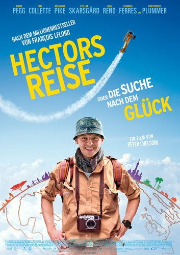 Hectors Reise oder Die Suche nach dem Glück Film 2014 · Trailer · Kritik · KINO.de