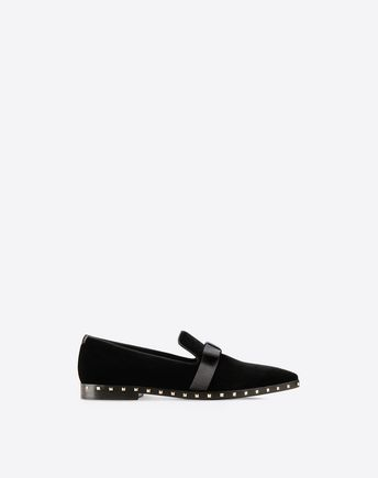Are you looking for Soul Rockstud Slipper? Find out all the details at Valentino Online Boutique and shop designer icons to wear.