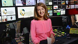▶ BBC Two - Victoria Derbyshire, A month in the life of people with dementia