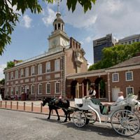 Top 10 Free Philadelphia Attractions — visitphilly.com -- Be a tourist at home.
