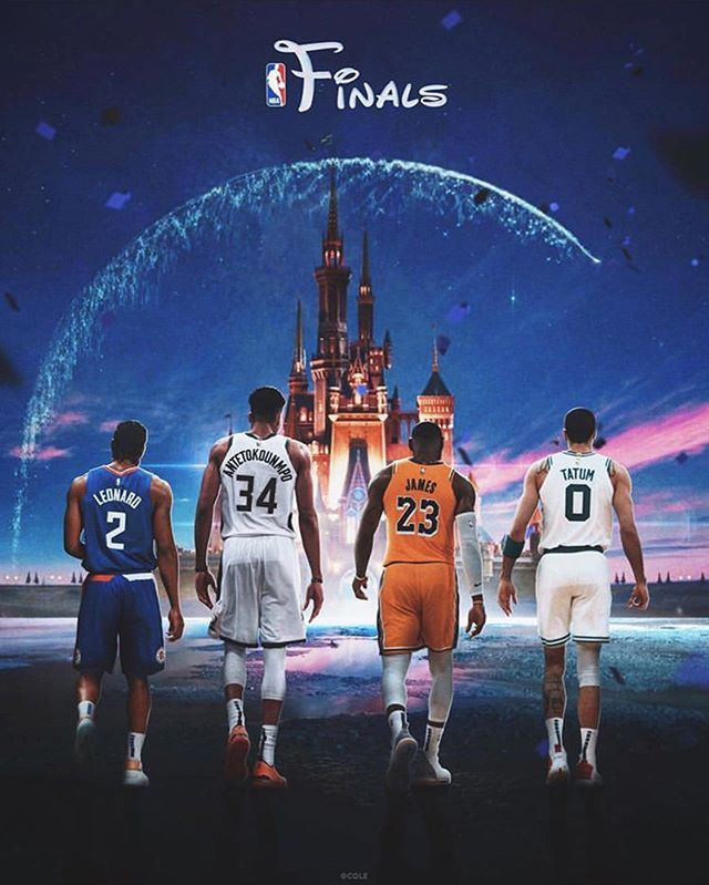 Lebron James On Instagram If You Could Hand Pick This Years Nba Finals Which Teams You Choosing In 2020 Nba Funny Nba Pictures Nba Wallpapers