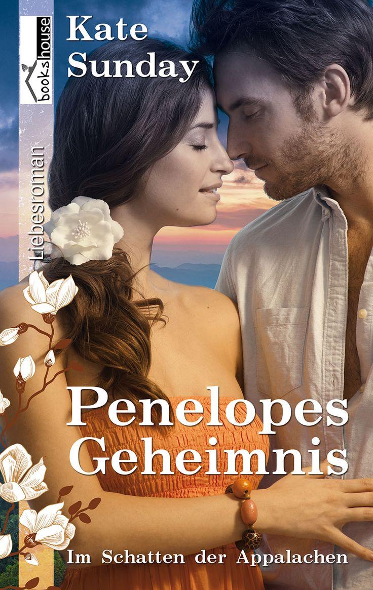 """""""Penelopes Geheimnis - Im Schatten der Appalachen 2"""" von Kate Sunday ab März 2015 im bookshouse Verlag. www.bookshouse.de/buecher/Penelopes_Geheimnis___Im_Schatten_der_Appalachen_2/"""