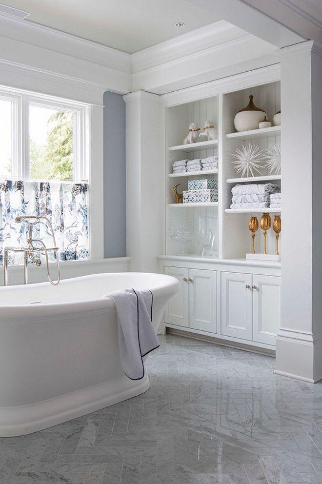 Best 25 Bathroom built ins ideas on Pinterest  Basket