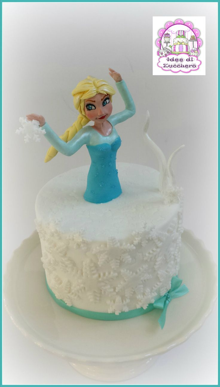 frozen cake topper 21 best cake toppers images on cake 4385