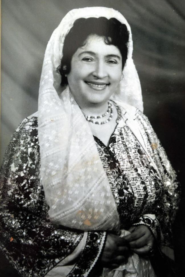 ❤  Maria Lataretu