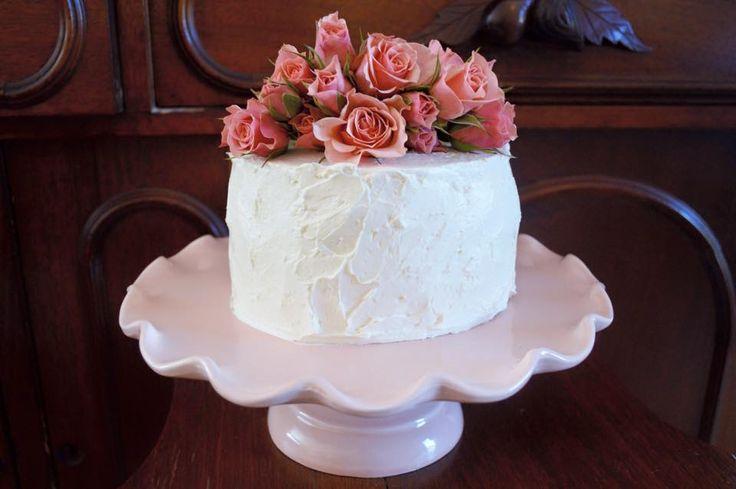 "Cait Holmes ""Honey & Butter"" cakes & confection"
