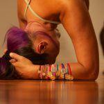 Yoga pour adultes, mardi de 18h15 à 19h30 à Tours