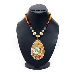 Mughal Era Necklace