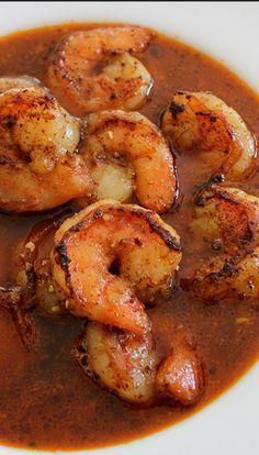 "Bubba Gump Shrimp Company Copycat ~ ""Shrimpin' Dipping Broth"""